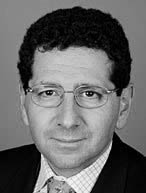 Dr John Negrine