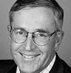 Dr Rodney Patterson