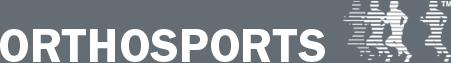 Orthosports Orthopaedic Surgeons Sydney Logo
